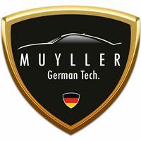محصولات خودرویی مویلر