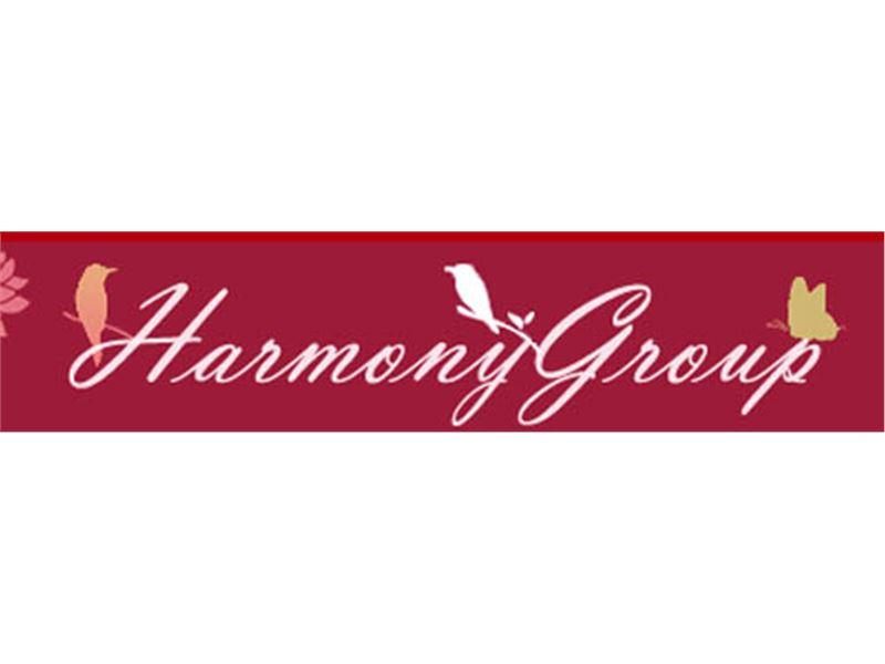هارمونی گروپ