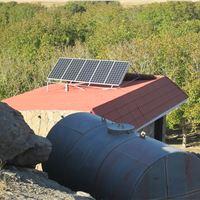 سیستم های تولید برق خورشیدی