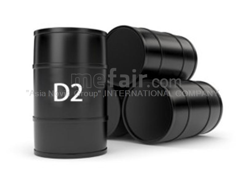 D2 GAS OIL  GOST 305-82