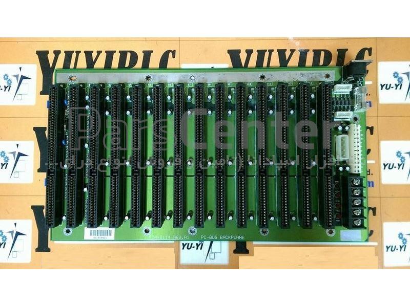 برد ADVANTECH مدل PCA-6114