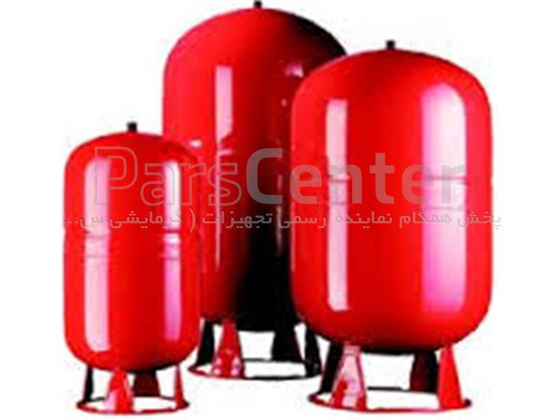 منبع تحت فشار 200 لیتری هاماک (HAMAK)