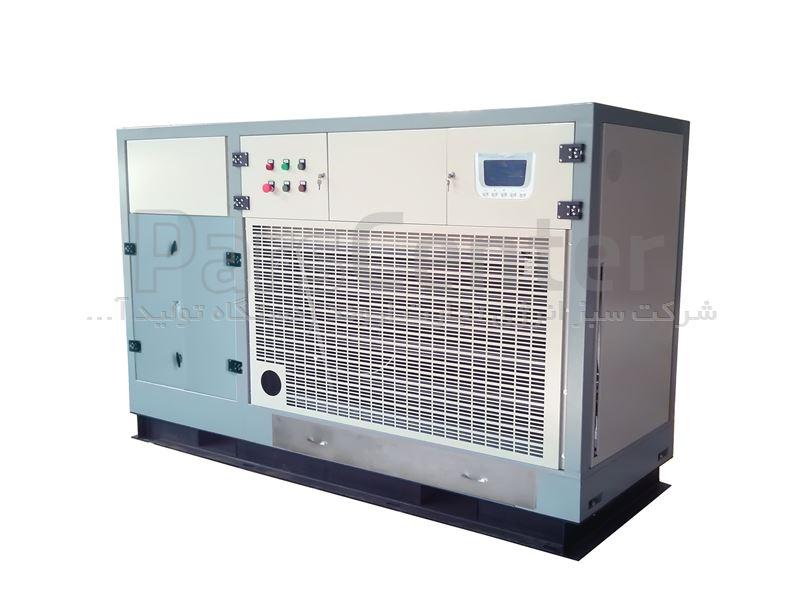 دستگاه تولید آب از هوا با حجم 500 لیتر روزانه - EA-500 (سبز انرژی)