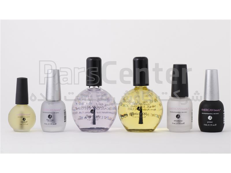 american beauty nail system