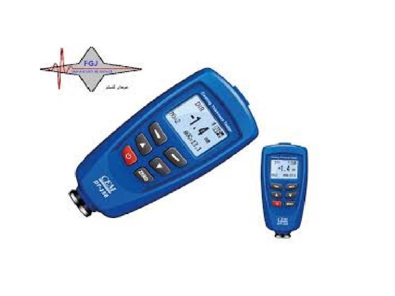 ضخامت سنج رنگ و پوشش DT-150