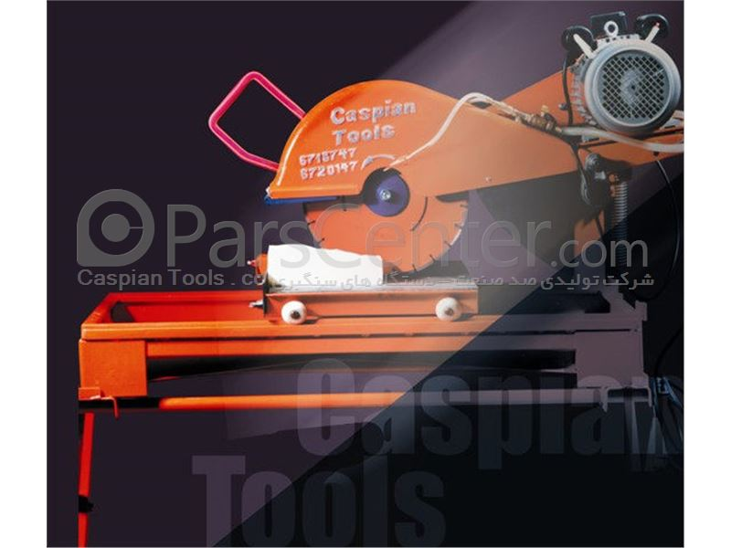 دستگاه اجر بر ct - 350