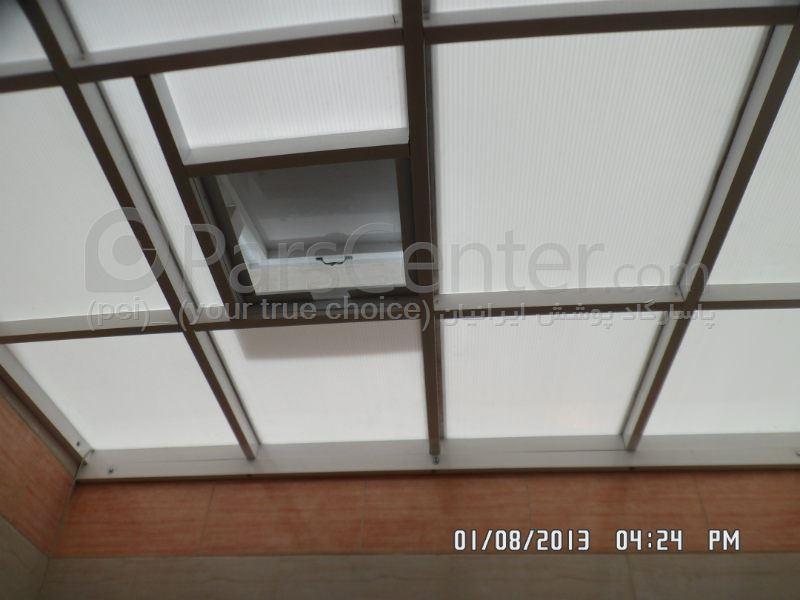 (Patio Roof) سقف پاسیو و دیوار 381