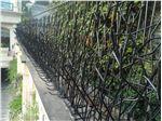نمونه کار حفاظ شاخ گوزنی خیابان دولت