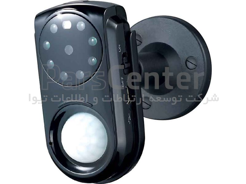 دزدگیر سیم کارتی دوربین دار مدل GM01