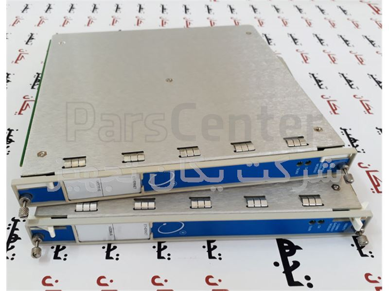 فروش و تامین کارت مانیتورینگ بنتلی نوادا Bently Nevada Communication Gateway Module 136180-01 3500/92