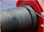 Gustav Wolf wire rope DIA 10