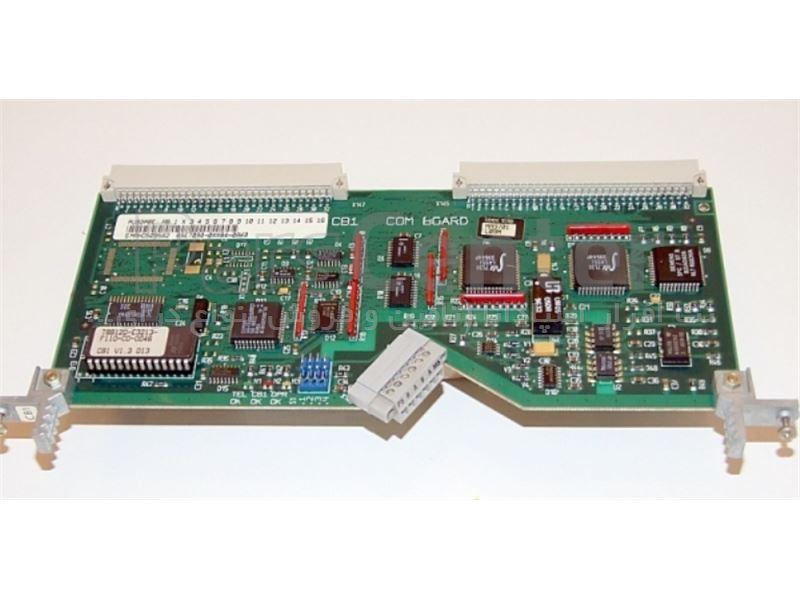 CB1 -کارت زیمنس مدل 6SE7090-0XX84-0AK0
