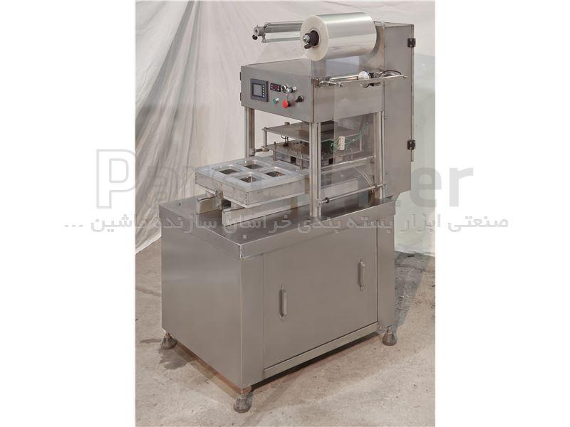 ماشین آلات خط تولید و بسته بندی انواع دوغ های گاز دار و بدون گاز