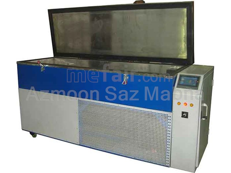 Freezing and Thawing Apparatus