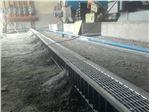 درپوش کانال آب مخصوص پارکینگ