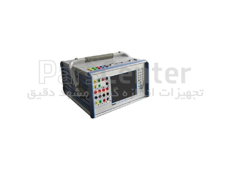 تستر حفاظت رله سری ADRP-1300T کمپانی ادلر