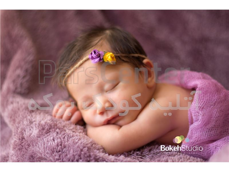 عکاسی تخصصی نوزاد (16x21)