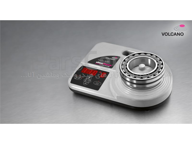 دستگاه بلبرینگ گرم کن مدل IH025 ساخت سیماتک آلمان