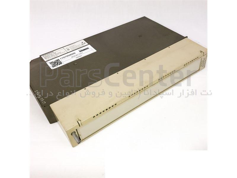 ماژول خروجی دیجیتال SIEMENS مدل  6ES5451-7LA11