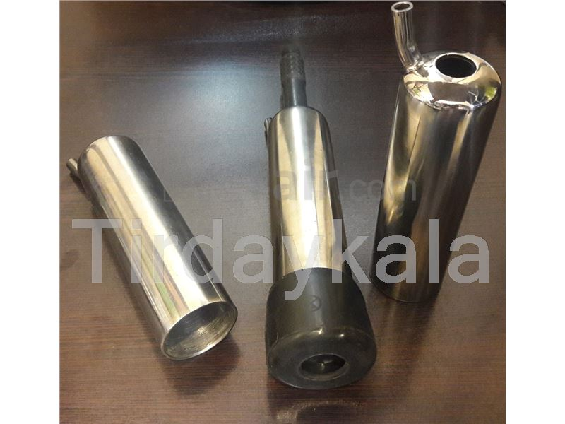 Stainless Steel Teat Cup for Milking Machine
