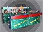 ساخت و تولید دستگاههای شهربازی ((صنایع تفریحی نور))    بازی با آب (2015)