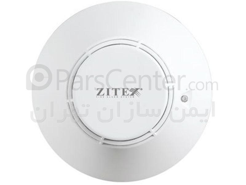 دتکتور دود  زیتکس مدل ZI-S 801