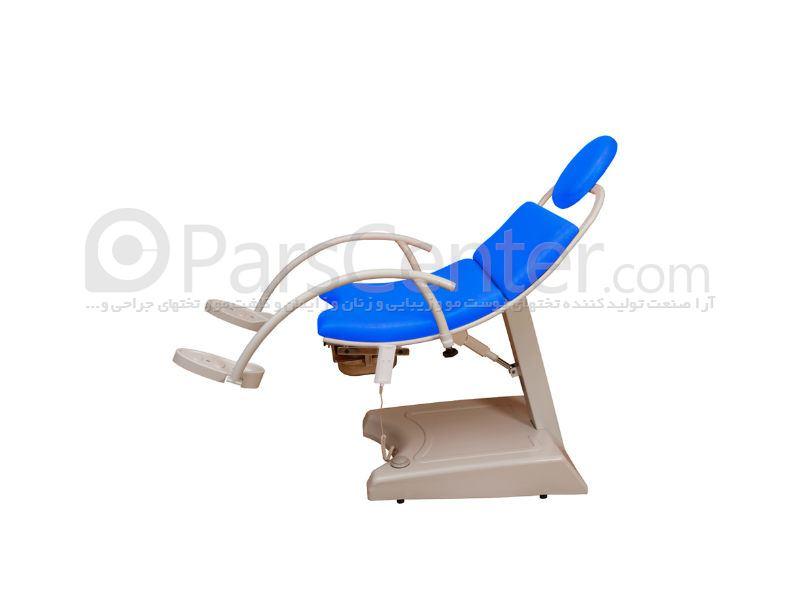 صندلی | تخت | ژنیکولوژی مدل J777