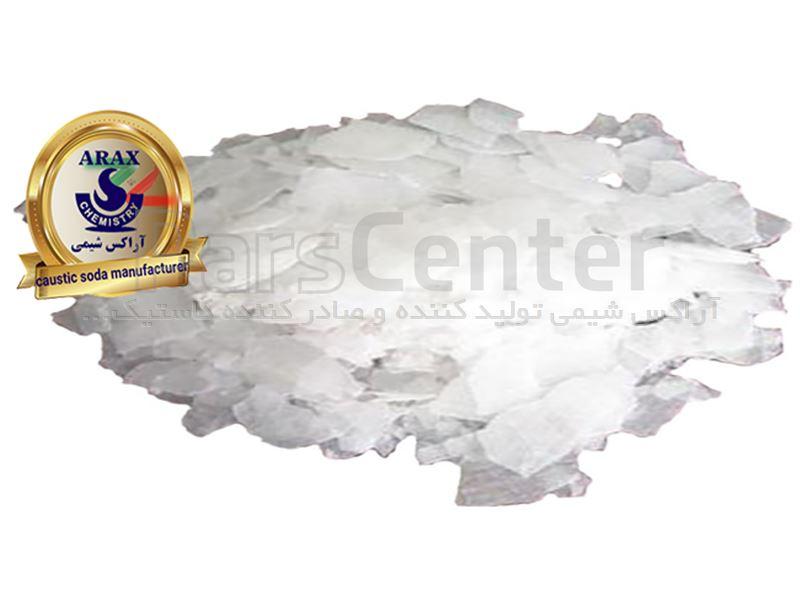 سود پرک 98% جامد آراکس شیمی