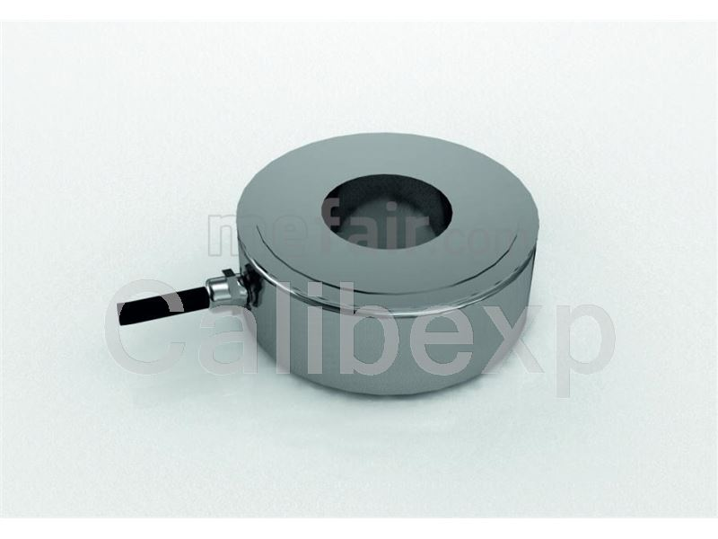 Force Washer Through Hole Load Cell 100