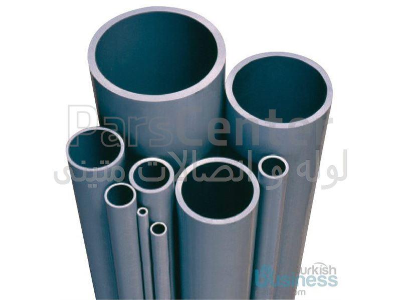 لوله پلیکا هواکش PVC