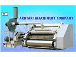single facer machine for corrugating