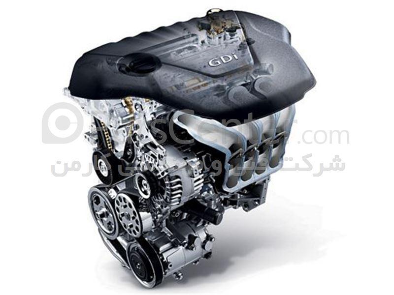 آموزش تعمیرات تخصصی انواع موتورهای هیوندا و کیا