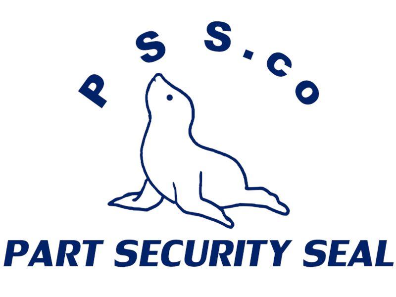 پلمپ پارت ایمن سیل تولید کننده انواع پلمپ و هولوگرام (لیبل) امنیتی