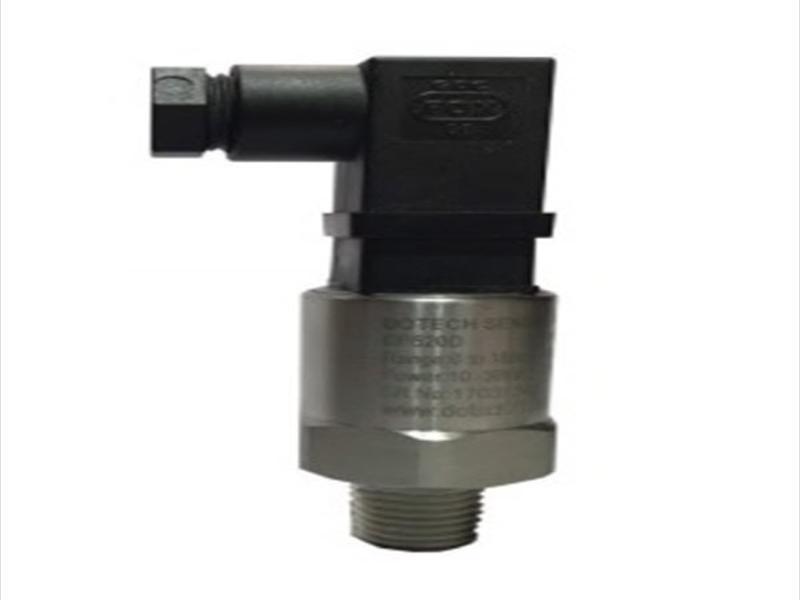 سنسور فشار 16 بار Dotech مدل DP520