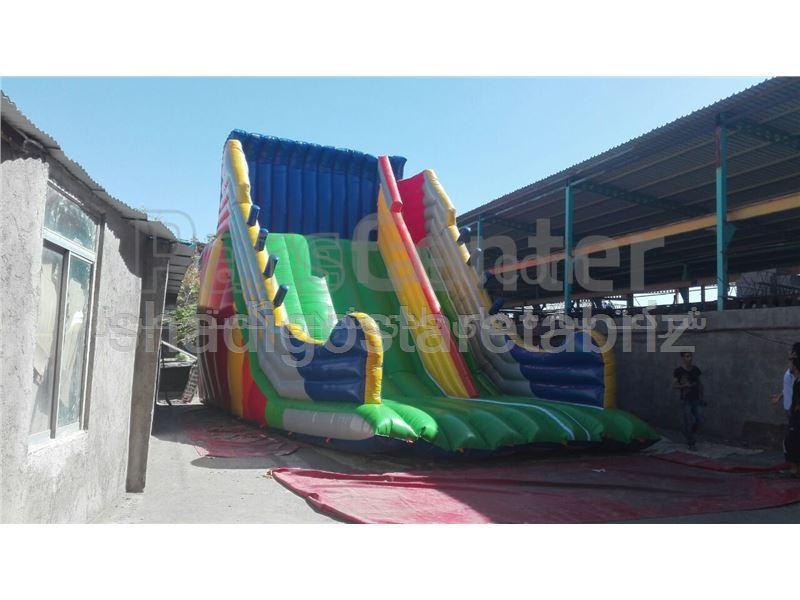 Inflatable play equipment code 12