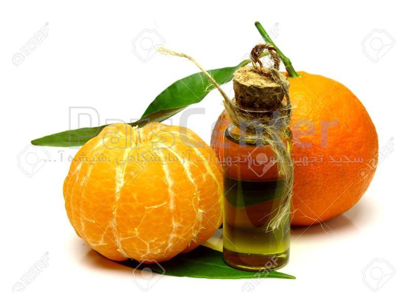 اسانس پرتقال مقاوم به حرارت بالا- طعم دهنده پرتقال
