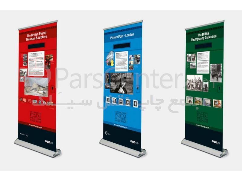 طراحی حرفه ای سازه و غرفه های نمایشگاه