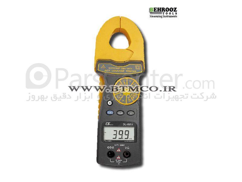 نمایندگی رسمی فروش نشت یاب جریان DL-9954