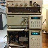 تعمیر کروماتوگرافی مایع ، hplc