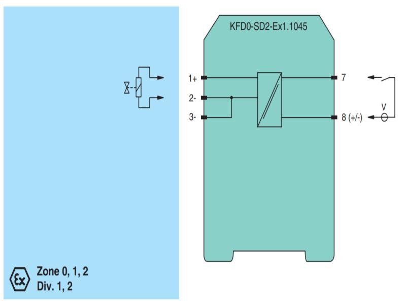 بریر KFD0-SD2-EX1.1045
