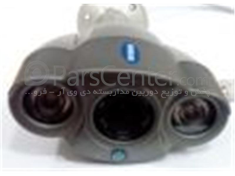 دوربین مداربسته ریمون 800TVL جدیدRAYMON-TFAK60C80