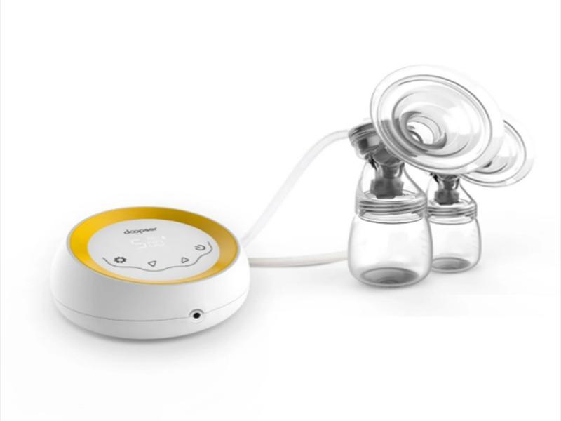 شیر دوش برقی داپسر مدل DPS-8006 دابل