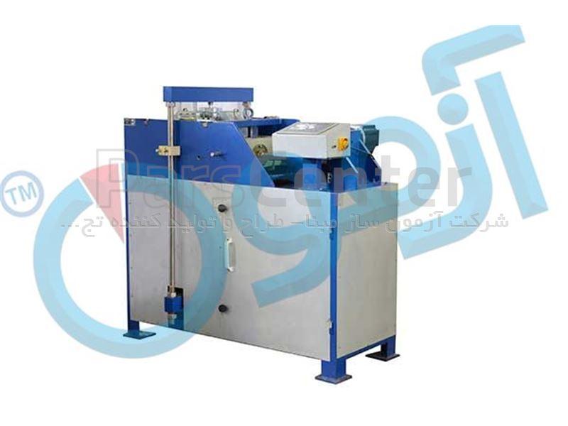 دستگاه برش مستقیم خاک تمام اتوماتیک  (300x300mm)