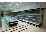تجهیز سوپر مارکت دیوکس- یخچال و فریزر فروشگاهی
