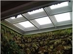 پوشش سقف پاسیو  PS PK12
