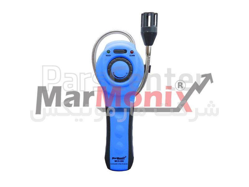 آشکار ساز گاز قابل اشتعال MARMONIX MCG-500