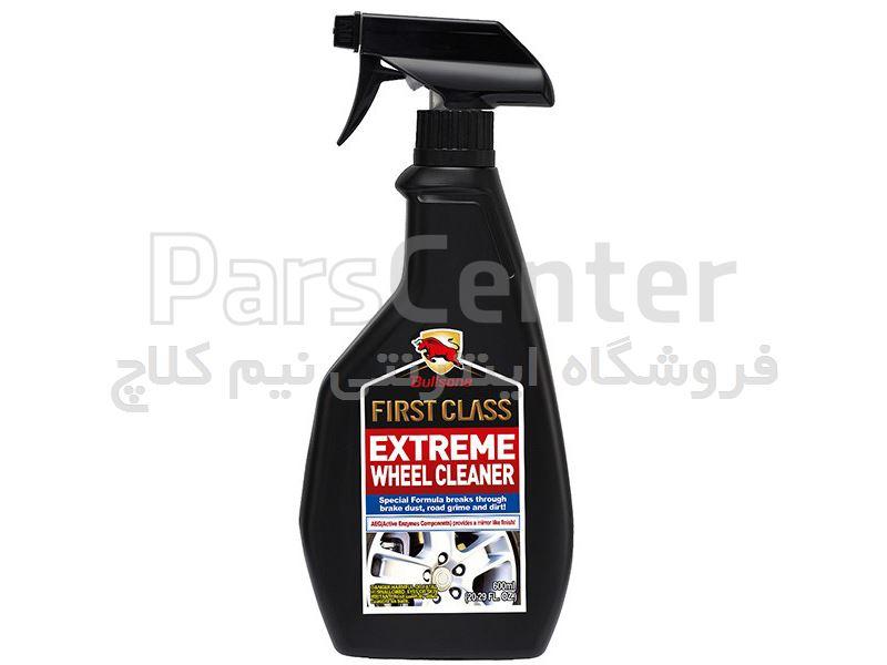 تمیز کننده قوی رینگ بولزوان