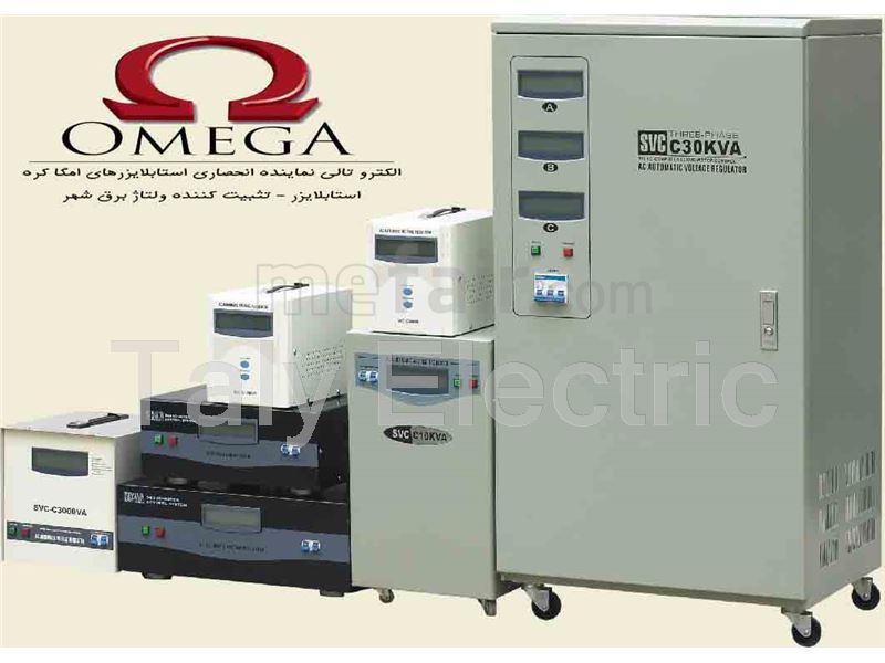 Omega Stabilizer