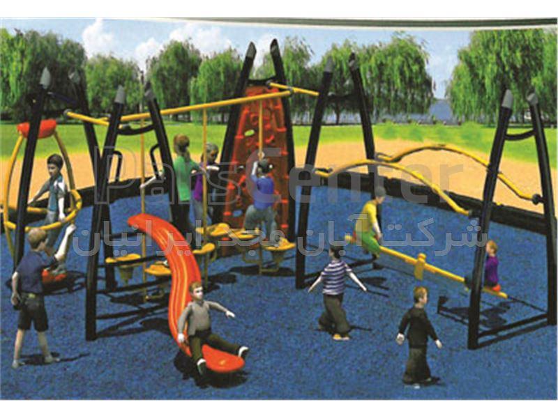 مجموعه بازی تور و طناب PS2021