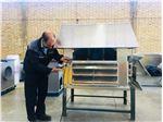 تعمیرات  هواکش های صنعتی